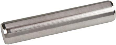 800mm Long Steel Closed Bush Shaft, 16mm Shaft Diam. , Hardness 60HRC, h6 Tolerance product photo