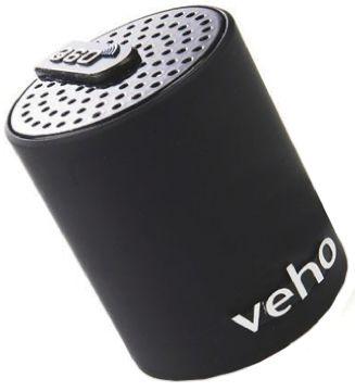 Veho Portable Speaker VSS-006-360BT