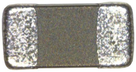 Murata NCP18XH103F03RB Thermistor 0603 (1608M) 10kΩ, 1.6 x 0.8 x 0.8mm
