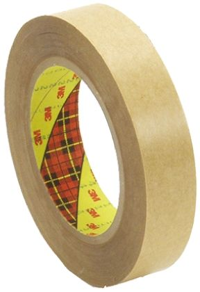 9425 Clear Office Tape 19mm x 66m product photo