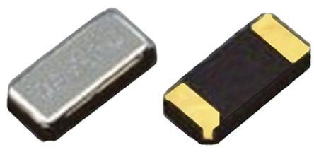 500 pieces Crystals 32.768KHz 7pF
