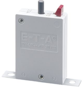 ETA 25A 1 Pole Automotive Thermal Circuit Breaker