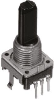 Alps Alpine 24 Pulse Incremental Mechanical Rotary Encoder