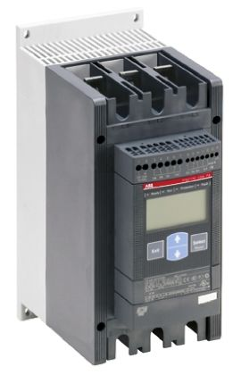 ABB 143 A Soft Starter PSE Series, IP00, IP20, 55 kW Abb Soft Starter Wiring Diagram on