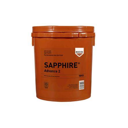 Rocol Lithium Grease 18 kg SAPPHIRE Advance 2 Tub