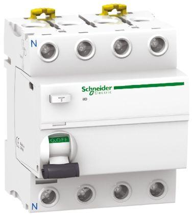 AR  Interrupteur Diffrentiel Schneider Electric P Ples