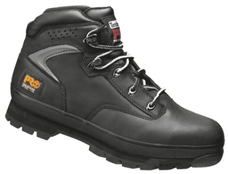 size 40 6dd1d 61dbd Timberland Euro Hiker 2G Steel Toe Safety Boots, UK 9, EU 43, Resistant To  Abrasion, Flexion, Heat, Oil, Penetration