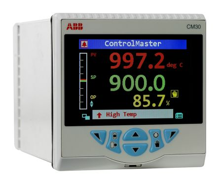 Proportional Temperature Controllers