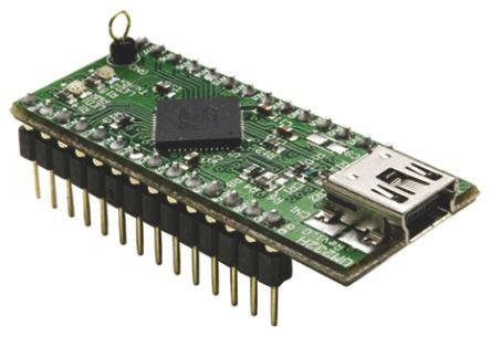 FTDI Chip 評価ボード USB-シリアル/ パラレル 開発ボード for FT232H