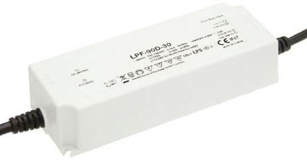Mean Well Constant Voltage LED Driver 90W 36V