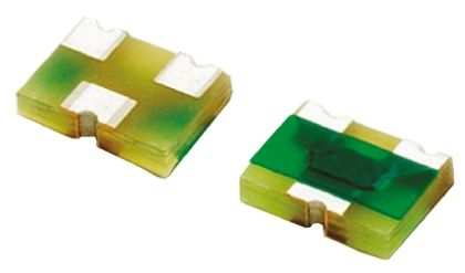 Littelfuse PGB1 Series 24 V dc Maximum Voltage Rating ESD Suppressor, Surface Mount Mounting