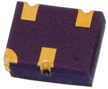 Semelab 2N4392CSM N-Channel JFET, 40 V, Idss 25 → 75mA, 3-Pin SOT-23