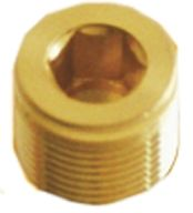 Stopping Plug Cable Gland, Brass 32mm nominal size IP66 M32 product photo