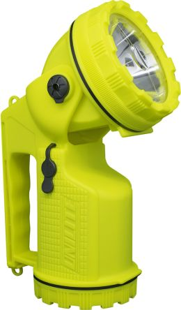 Unilite Swivel Head, LED Handlamp Water Resistant