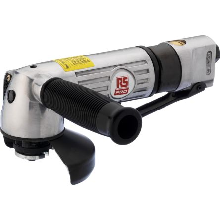 APT715 100mm Compressed Air Angle Grinder, 12000rpm product photo