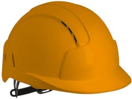 EVOLite Orange ABS Standard Peak Vented Hard Hat product photo