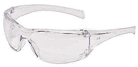 71512 00000 3m virtua ap safety glasses clear rs components
