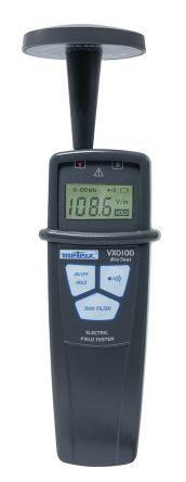 Metrix VX 0100 Electric Field Microwave Detector