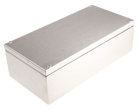 304 Stainless Steel Wall Box IP66, 121mm x 200 mm x 600 mm product photo