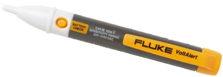 Fluke 2AC Non Contact Voltage Detector, 200V ac to 1000V ac