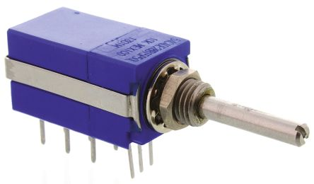 54CAD-E28-B15/P50L Bourns | Bourns Linear Potentiometer with