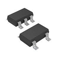 Analog Devices ADP151AUJZ-3.3-R7 Linear Voltage Regulator, 200mA, 3.3 V, ±2.5% 5-Pin, TSOT