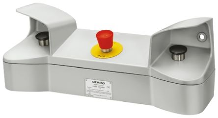 Enclosed Push Button, IP65 185mm 469mm 137mm product photo