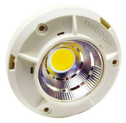 Helieon 180081-4220, DOWN LIGHT MODULE Circular LED Array, 1 White LED (4100K)