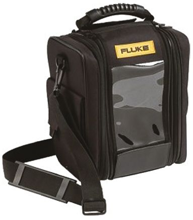 Fluke Soft Carrying Case, For Use With 753 Series