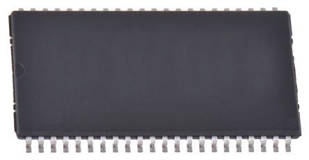 Alliance Memory, AS7C34096A-10TIN SRAM Memory, 4Mbit, 10ns, 3 → 3.6 V 44-Pin TSOP