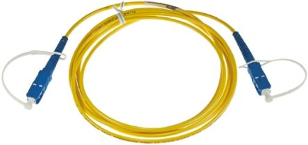 FIBR-UPC-CORD-2M/RS, Fibre Optic Test Equipment Patch Cord for Fibre OneShot Pro product photo