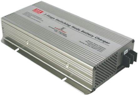 28.8V 10.5 Amp 3 Stage Battery Charger