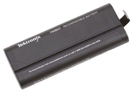 Tektronix Oscilloscope Battery THSBAT, For Use With THS3000 Series, Battery Chemistry Li-Ion, Battery Life 7 h