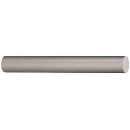 1m Long Aluminium Round Shaft, 20mm Shaft Diam. , Hardness 75HB, h8 Tolerance product photo