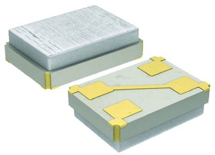 Murata 24MHz Crystal ±30ppm SMD 4-Pin 2 x 1.6 x 0.7mm