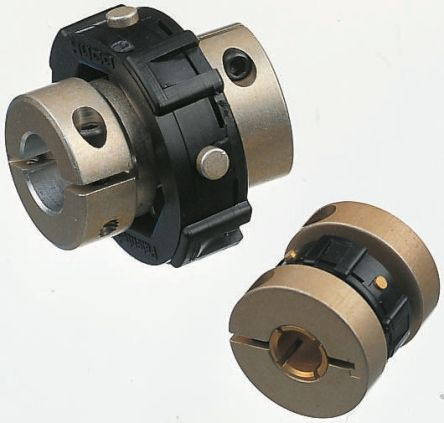 Universal/Lateral Offset Coupling 207.27.3132 product photo