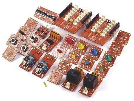 Arduino TinkerKit Pro K000003