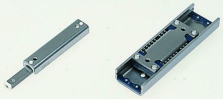 Stainless Steel Linear Slide Assembly, BSR2070SL product photo