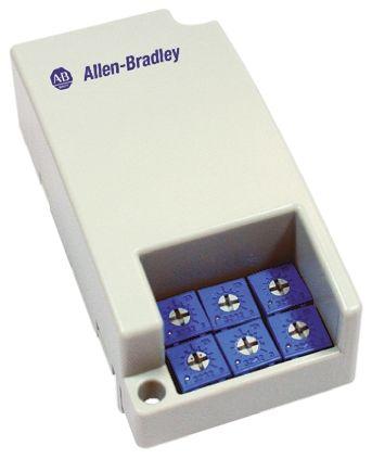 2080-TRIMPOT6 Allen Bradley | Allen Bradley Micro 800 Series PLC I/O