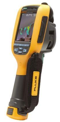 FLUKE TIR125 | Fluke TIR125 Thermal Imaging Camera, Temp Range: -20 → +150  °C 160 x 120pixel Detector Resolution | RS Components