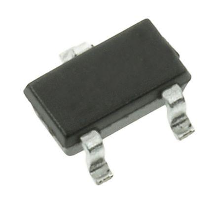 TLE4913HTSA1 Infineon,, Omnipolar Hall Effect Sensor, 3-Pin SC-59