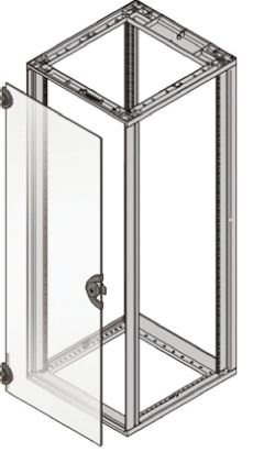 Door for use with NOVASTAR 19-Inch Cabinet product photo