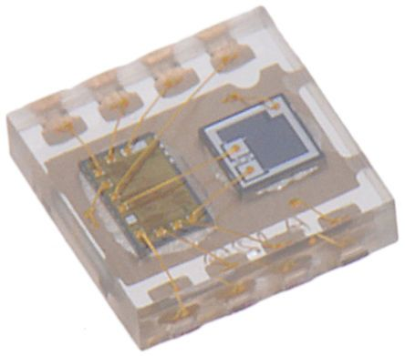 si1102 a gmr si1102 a gmr silicon labs, optical proximity detectormain product technical data sheets datasheet