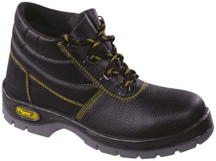 Unisex Ankle Safety Boots