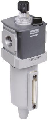 Parker G 3/4 144scfm Pneumatic Air Lubricator, -10 → +65.5°C
