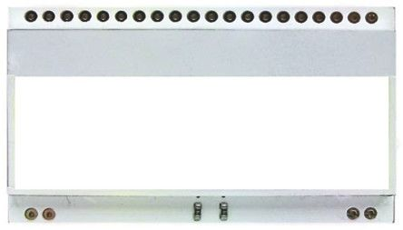Electronic Assembly White Backlight, LED 40-Pin 31 x 55mm