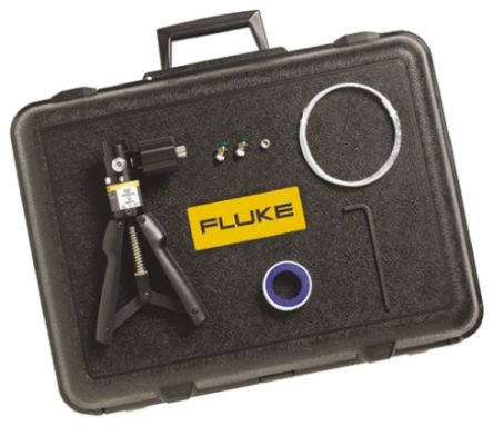 Fluke Pneumatic Pressure Pump Kit 600psi