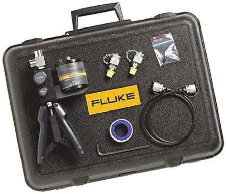 Fluke-700HTPK Pressure Pump Kit, Pressure Connection 1/4 NPT, Pump Type Hydraulic 560g 10000psi