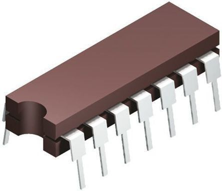 Analog Devices AD637AQ, True RMS-DC Converter 6mA, 2.2 → 13.5 V 14-Pin, CDIP