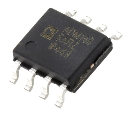 Analog Devices ADM1485ARZ-REEL7, ADSL Receiver +5 V Differential, 8-Pin SOIC